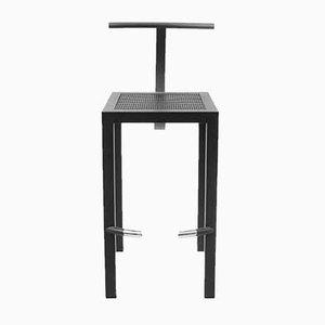Taburete modelo Sarapis vintage de Philippe Starck para Driade