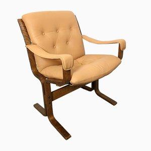 Sessel von Ingmar Relling für Westnofa, 1960er
