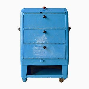 Industrial Cabinet from Dowidat, 1950s