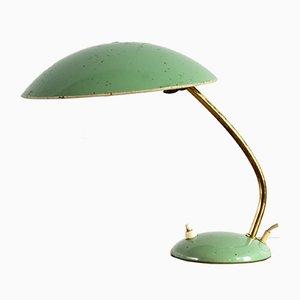 Modell 6782 Tischlampe von Christian Dell für Kaiser Idell / Kaiser Leuchten, 1950er