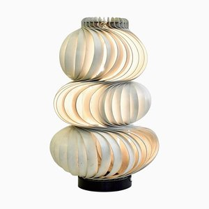 Italienische Vintage Medusa Tischlampe von Olaf Von Bohr