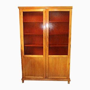Vintage Oak Cabinet