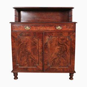 Antique Mahogany Regency Sideboard
