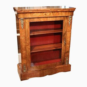 Mueble antiguo victoriano