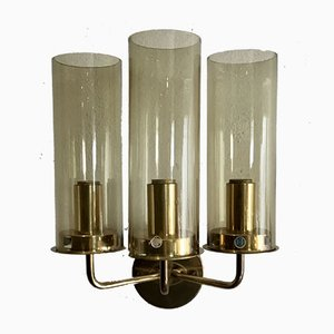 Mid-Century Sconce by Hans-Agne Jakobsson, 1950s