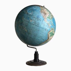 Globus, 1960er