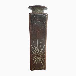 Vase von Alan Ward Studio, 1950er