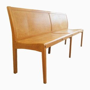 Mid-Century Bench from Stella