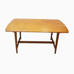 Mid-Century Dining Table by Lucian Ercolani for Ercol