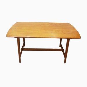Table de Salle à Manger Mid-Century par Lucian Ercolani pour Ercol