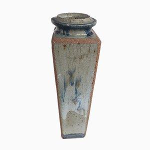 Vaso di Alan Ward per Alan Ward Studio Art Pottery, anni '50