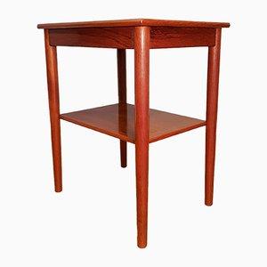Table Basse par Børge Mogensen pour Søborg Møbelfabrik, 1960s