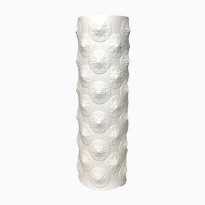 Porcelain Pop Art Vase by Werner Uhl for Scherzer & Co., 1960s