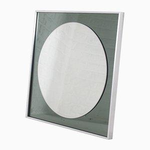 Specchio postmoderno di Knitter Duro, anni '80
