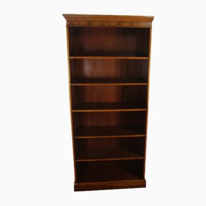 Wood Bookshelf, 1960s