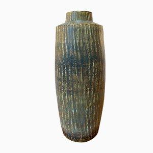 Mid-Century Rubus Vase aus Steingut von Gunnar Nylund für Rörstrand