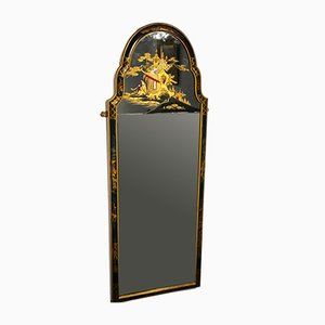 Chinoiserie Wall Mirror, 1920s