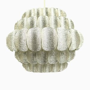 Swedish Ceiling Lamp by Thorsten Orrling for Hans Agne Jacobson, 1970s