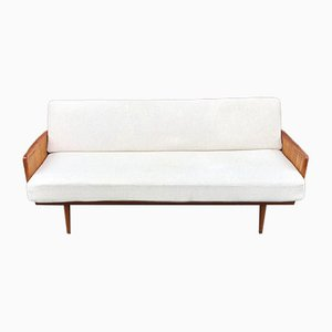 Mid-Century FD-451 Sofa by Peter Hvidt & Orla Mølgaard-Nielsen for France & Søn, 1960s