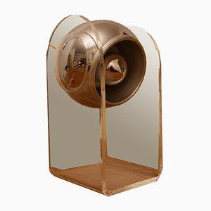 Lámpara de mesa de Gino Sarfatti para Arteluce, años 70