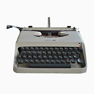 Schreibmaschine von Olivetti from Underwood, 1972