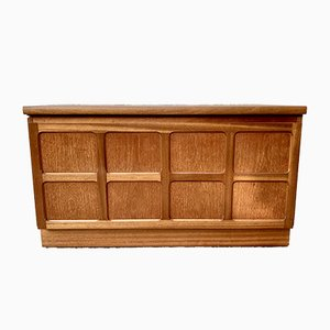 British Media Cabinet from Nathan, 1980s