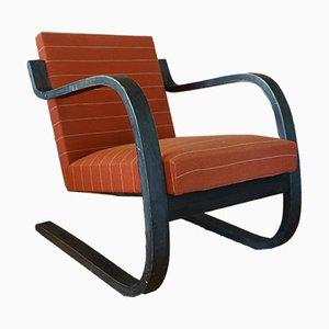 Club chair di Alvar Aalto per Artek, 1939