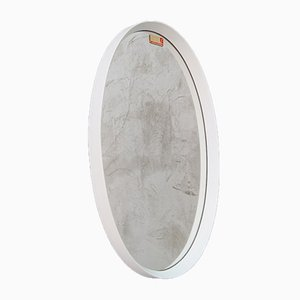 Mid-Century Minimalist Mirror from Huwa-Spiegel, 1960s