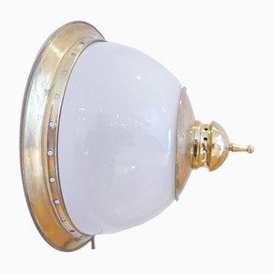 Mid-Century Deckenlampe von Luigi Caccia Dominioni, 1960er