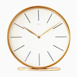 Bauhaus Style Clock from Kienzle, 1960s