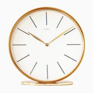 Orologio in stile Bauhaus di Kienzle, anni '60