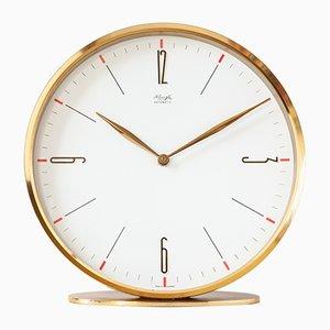 Bauhaus Uhr von Kienzle, 1960er