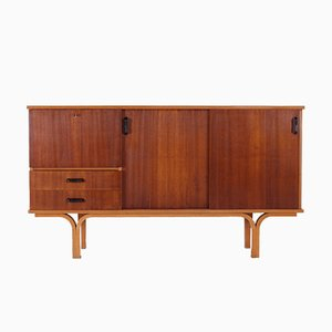 Buffet by Joseph-André Motte for Groupe 4, 1950s