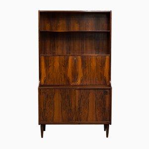 Rosewood Cabinet by Farso for Farso Mobelfabrik, 1960s