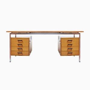 Schreibtisch von Herbert Hirche für Hozäpfel, 1960er