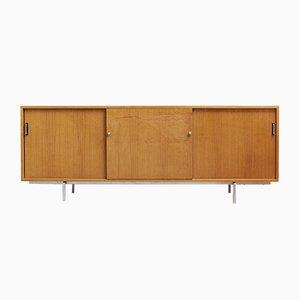 Sideboard von Herbert Hirche für Holzäpfel, 1960er