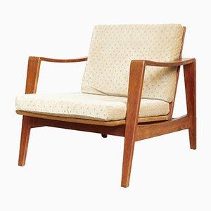 Sessel von Arne Wahl Iversen für Komfort, 1960er