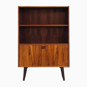 Bücherregal aus Palisander von Niels J. Thorso, 1960er
