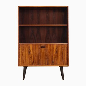 Rosewood Bookcase by Niels J. Thorso, 1960s