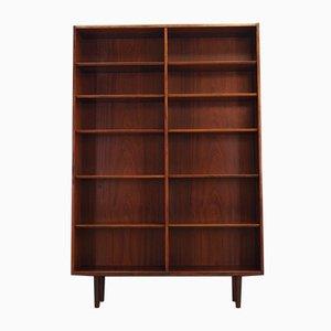Bücherregal aus Palisander von Hundevad & Co, 1960er