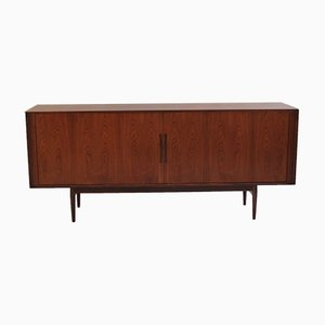 Rosewood Model 37 Sideboard by Arne Vodder for Sibast, 1960s