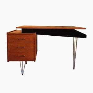 Vintage Desk by Cees Braakman for Pastoe, 1950s