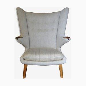 Dänischer Sessel von Hans J. Wegner für A.P. Stolen, 1950er