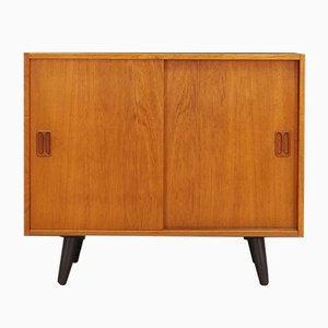 Mid-Century Danish Cabinet by Niels J. Thorso, 1960s