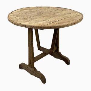 Table de Salle à Manger Ancienne