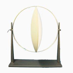 Lámpara de mesa española de Ramon Bigas & Pep Sant, años 80