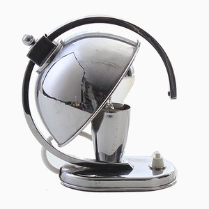 Bauhaus Style Table Lamp, 1930s