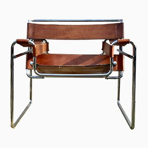 Lounge Chair by Marcel Breuer for Knoll, 1968