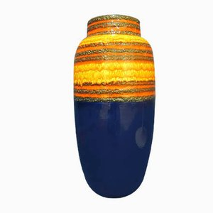 Large Floor Vase from Scheurich, 1960s