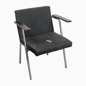 SZ01 Armlehnstuhl von Martin Visser für t Spectrum, 1960er